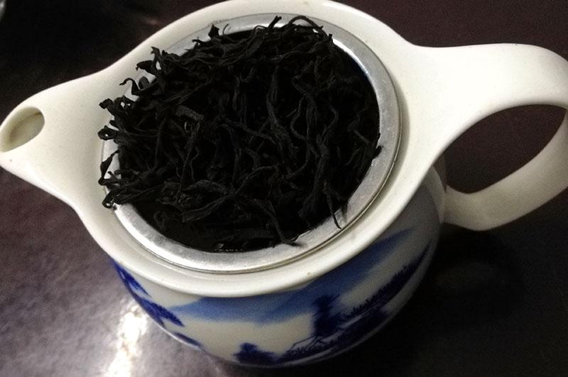 勐家仙茶-古树红茶 150g
