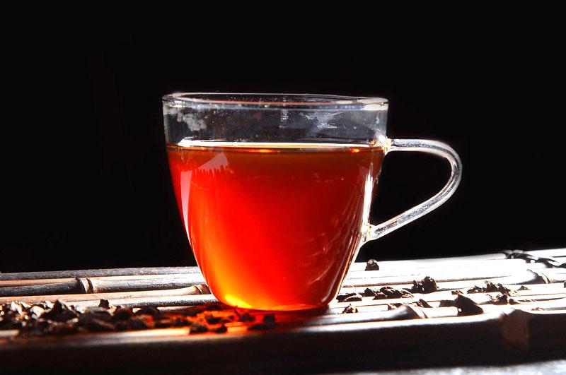 勐家仙茶-古树茶 150g