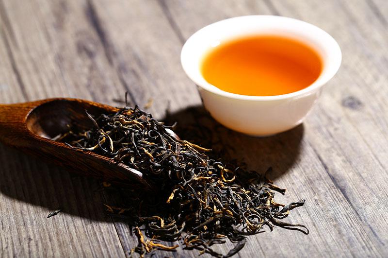 勐家仙茶-红茶(特级) 250g