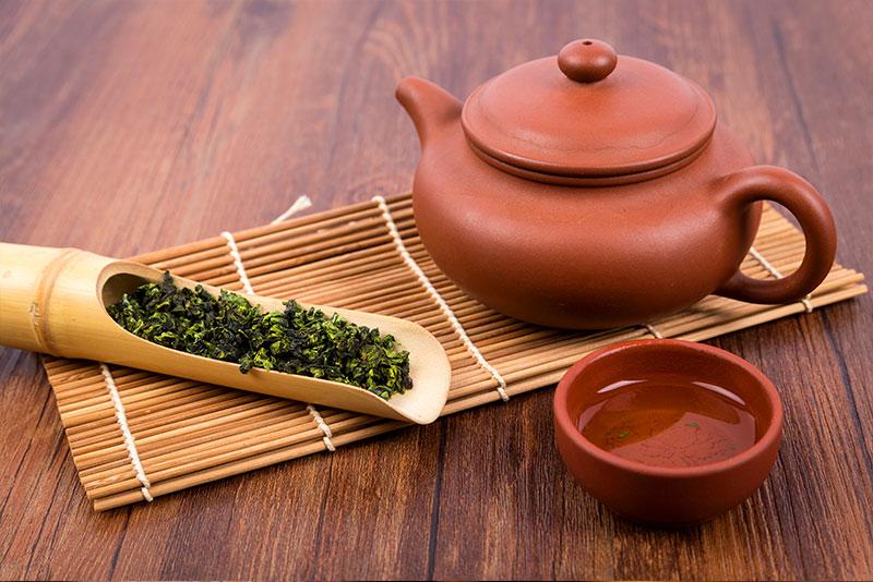 勐家仙茶-绿茶(明前春) 150g